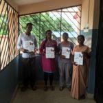 BFFD Train the Trainer in Mainalli India